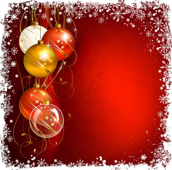Background vector . Free clipart christmas backgrounds