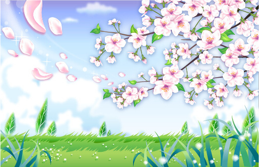 Natural landscape background clipart free vector download (54,723 ... clip royalty free download
