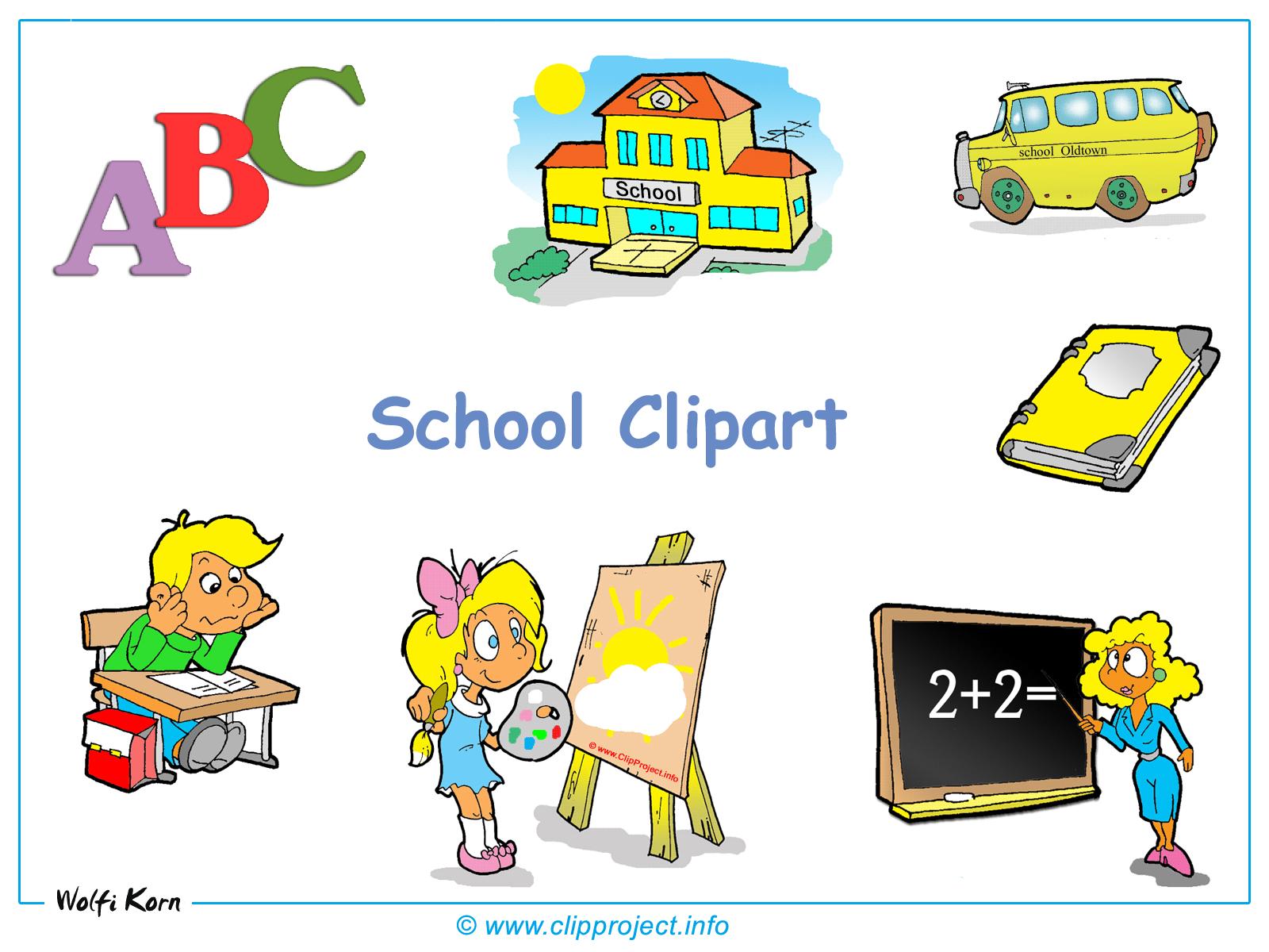 Clipartfest clipart school desktop. Background cliparts free download