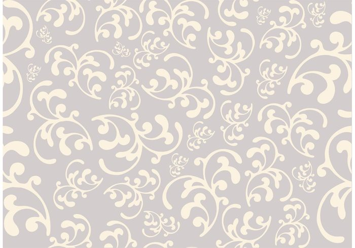 Background floral images jpg library download Seamless Floral Background Vector - Download Free Vector Art ... jpg library download