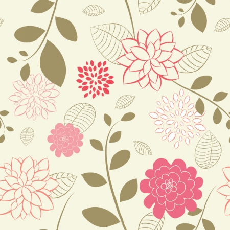 Background floral images clipart free library Background floral free - ClipartFest clipart free library