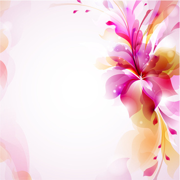 Background floral images clipart free download Floral background vector free vector download (43,546 Free vector ... clipart free download