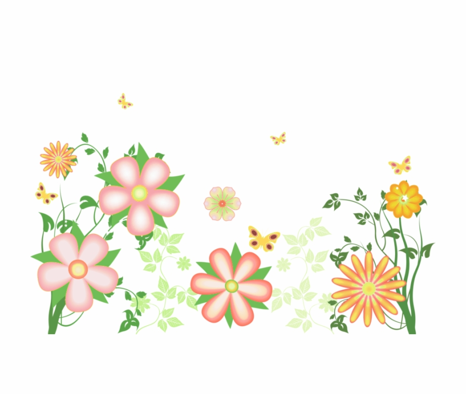 Free Cliparts Download Clip - Transparent Background Flower ... clipart royalty free library