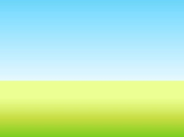 Background grass and sky clipart image free stock Grass Sky Free Vector image free stock