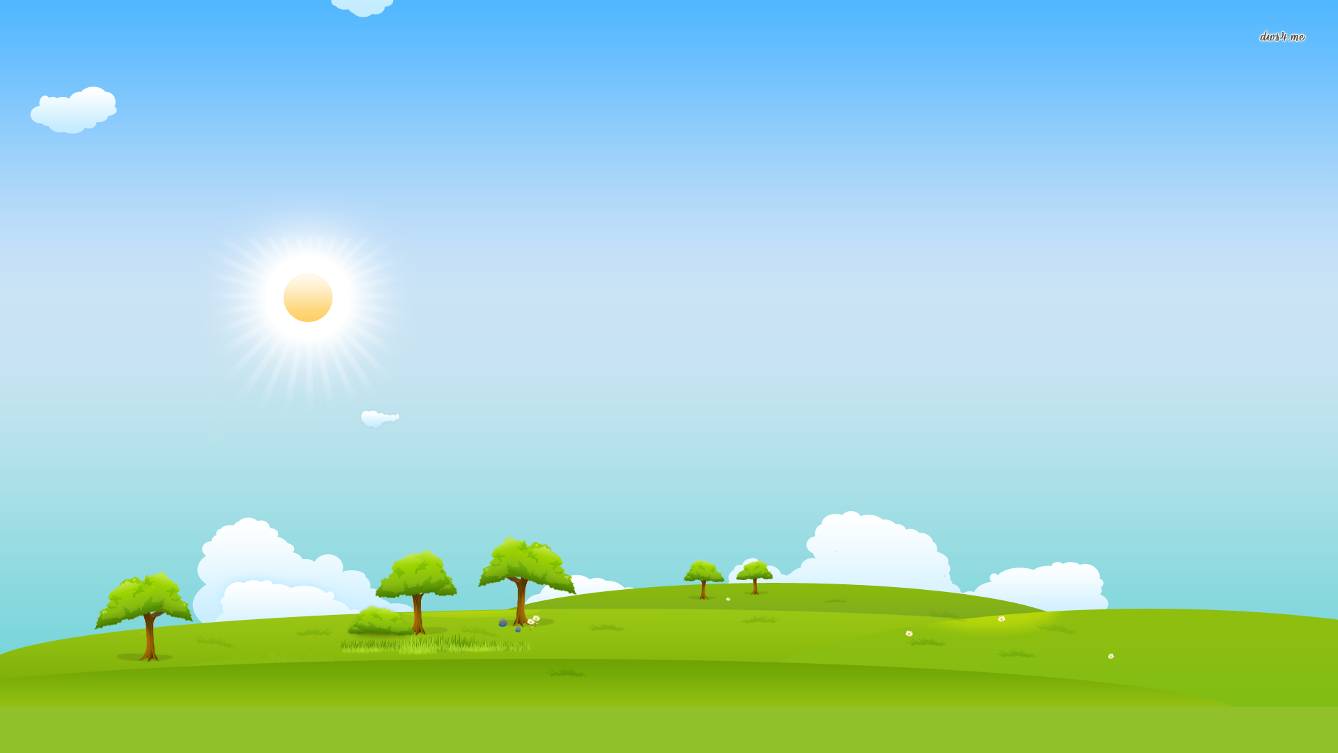 Background grass and sky clipart clip art download Grass And Sky Vector Wallpapers Widescreen On Wallpaper 1080p HD ... clip art download