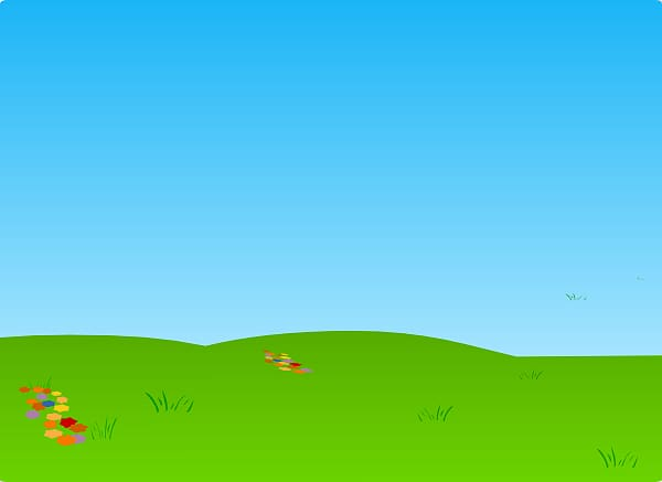 Background grass and sky clipart clip Sky , Blue Sky transparent background PNG clipart | HiClipart clip