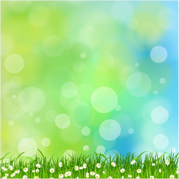 Spring Background Clipart Group with 62+ items vector transparent stock
