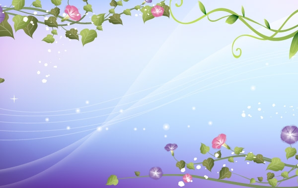 Background images of flowers. With clipartfest vector free