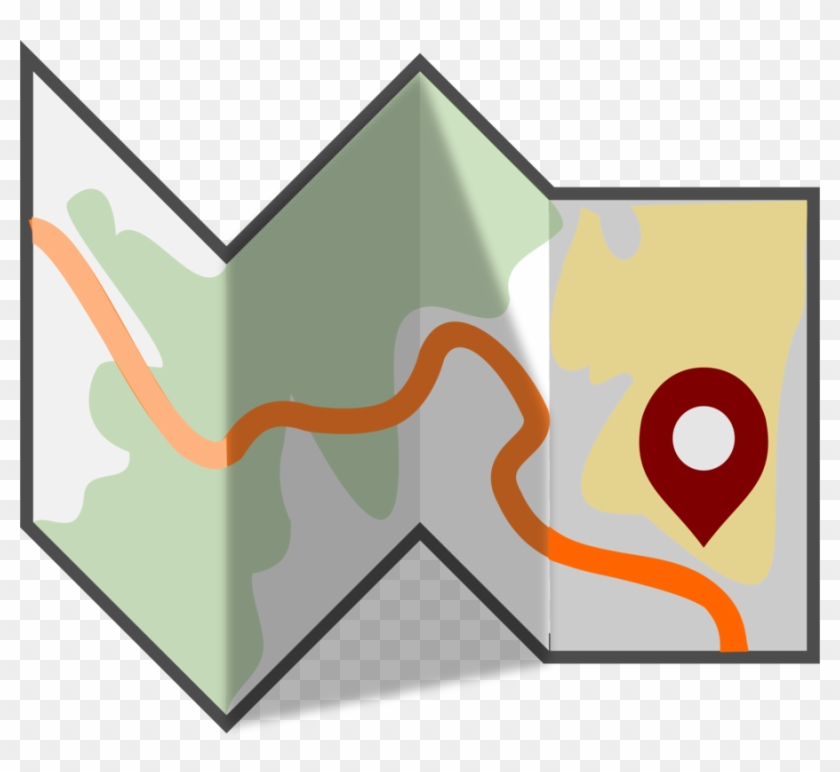 Image map clipart picture download Map Clip Art For Kids - Map Clipart Transparent Background, HD Png ... picture download