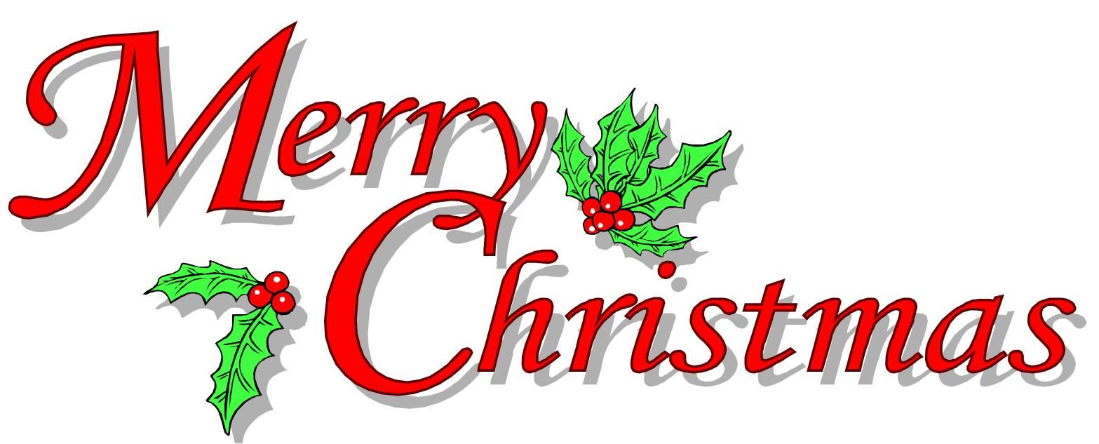 Background merry christmas clipart jpg free Merry Christmas Clipart Images 2018 - Free Printable Calendar, Blank ... jpg free