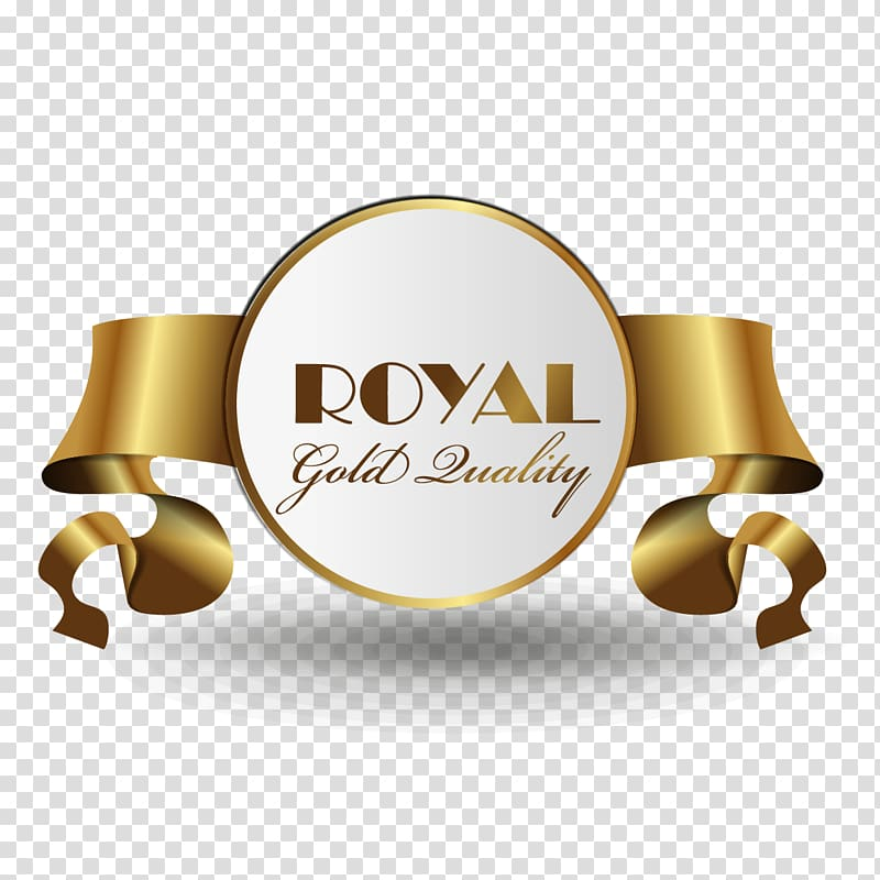 Background royal clipart pink and god banner royalty free download Royal gold quality , Light Ribbon, Ribbons light golden circle label ... banner royalty free download