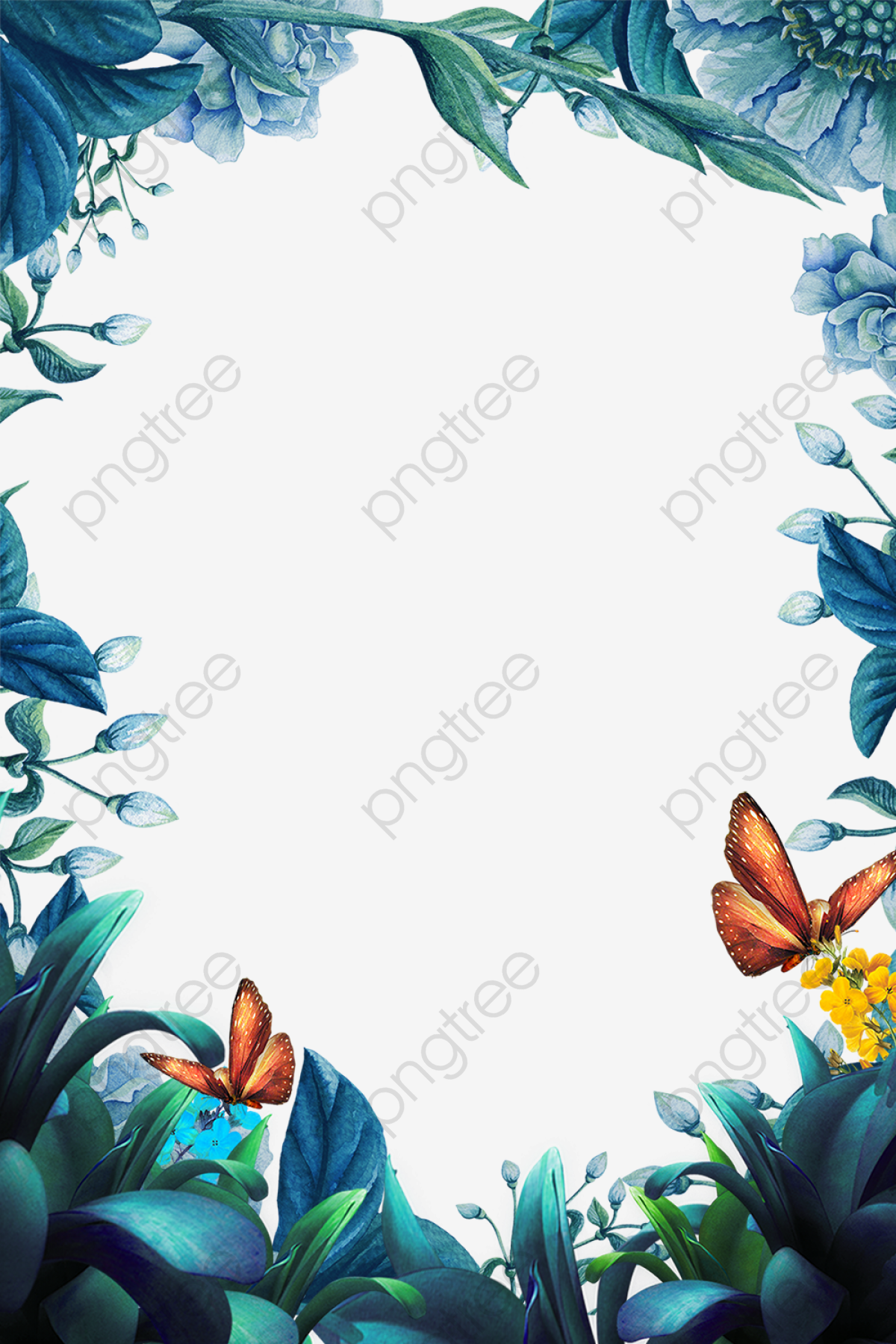Background template clipart picture royalty free download Forest Dream Tale Background Template, Background Clipart, Forest ... picture royalty free download