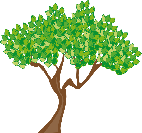 Transparent background tree clipart png transparent library Spring Tree Clipart at GetDrawings.com | Free for personal use ... png transparent library