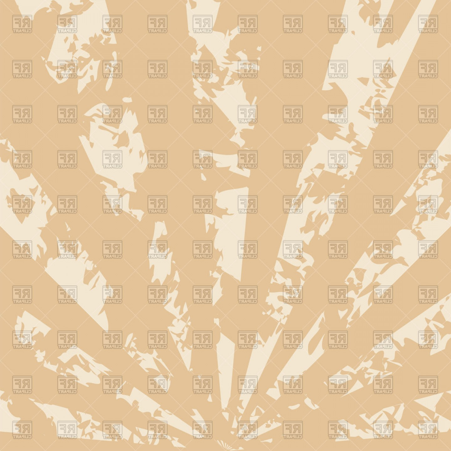 Background vintage clipart banner transparent library Grunge Vintage Background With Rays Vector Clipart | SOIDERGI banner transparent library