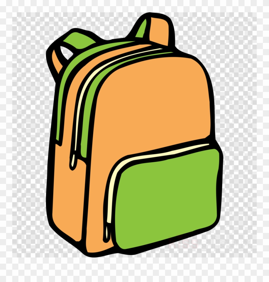 Bag clipart free library Backpack Drawing Clipart Backpack Drawing Clip Art - School Bag ... free library