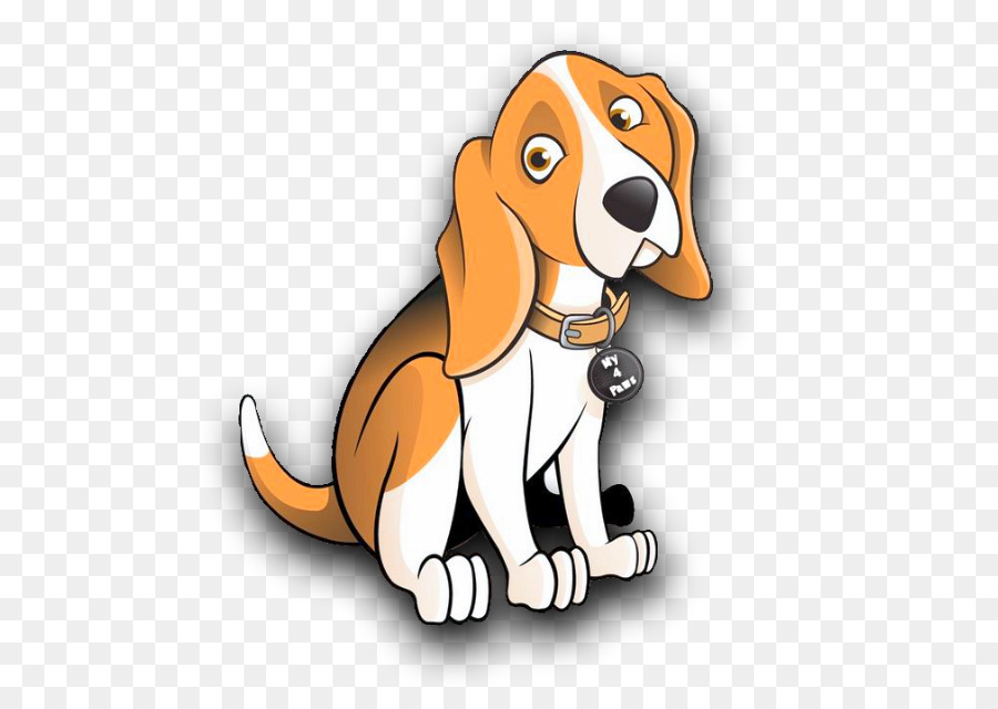 Backside clipart of beagle dog and cat love royalty free Love Silhouette png download - 564*621 - Free Transparent Beagle png ... royalty free