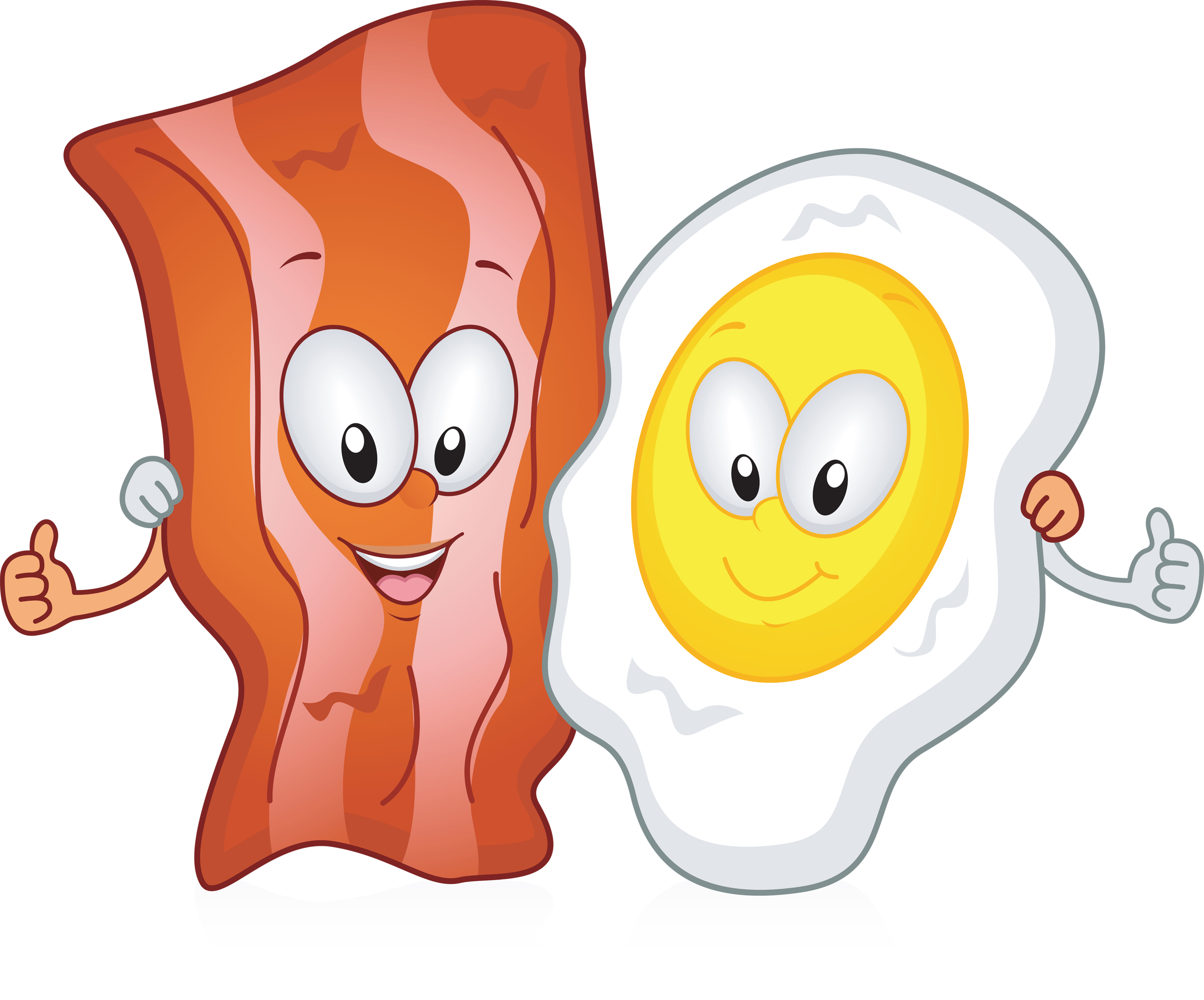 Bacon and eggs border clipart graphic freeuse Free Cartoon Eggs Cliparts, Download Free Clip Art, Free Clip Art on ... graphic freeuse