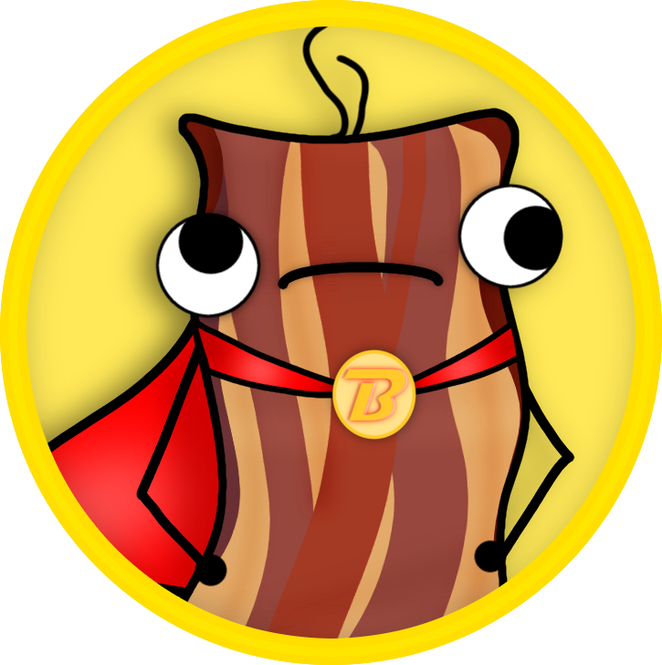 Bacon clipart cartoon png free library Bacon Cartoon YouTube Clip art - bacon png download - 725*729 - Free ... png free library