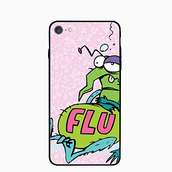 Bacteria on cell phone clipart clip art transparent Amazon.com: Bacteria Clipart iPhone 7 Case Rubber Shockproof Cover ... clip art transparent