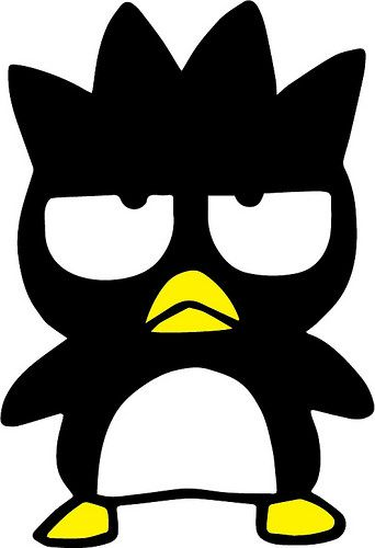 Bad badtz maru clipart jpg freeuse stock badtz maru | Cricut Designs | Japanese cartoon, Sanrio, Tattoo sketches jpg freeuse stock