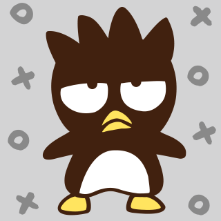 Bad badtz maru clipart jpg transparent Badtz-Maru | Hello Kitty Wiki | FANDOM powered by Wikia jpg transparent