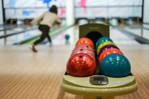Bad bowling day clipart freeuse Everything You Need to Know to Become an Excellent Bowler freeuse