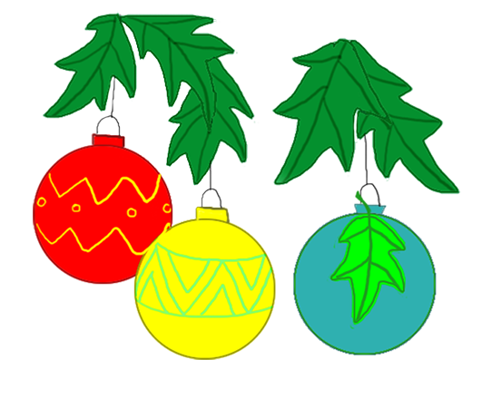Bad christmas decorations cliparts png royalty free download Christmas Clip Art png royalty free download