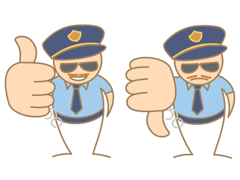 Bad cop clipart clipart library download Good Cop – Bad Cop (or who will pay for the recent budget giveaways ... clipart library download
