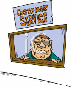 Bad customer service clipart banner royalty free library Bad customer service clipart - ClipartFest banner royalty free library