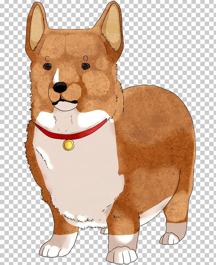 Bad dog free clipart clipart transparent stock Pembroke Welsh Corgi Puppy Dog Breed Red Fox PNG, Clipart, Bad Dog ... clipart transparent stock