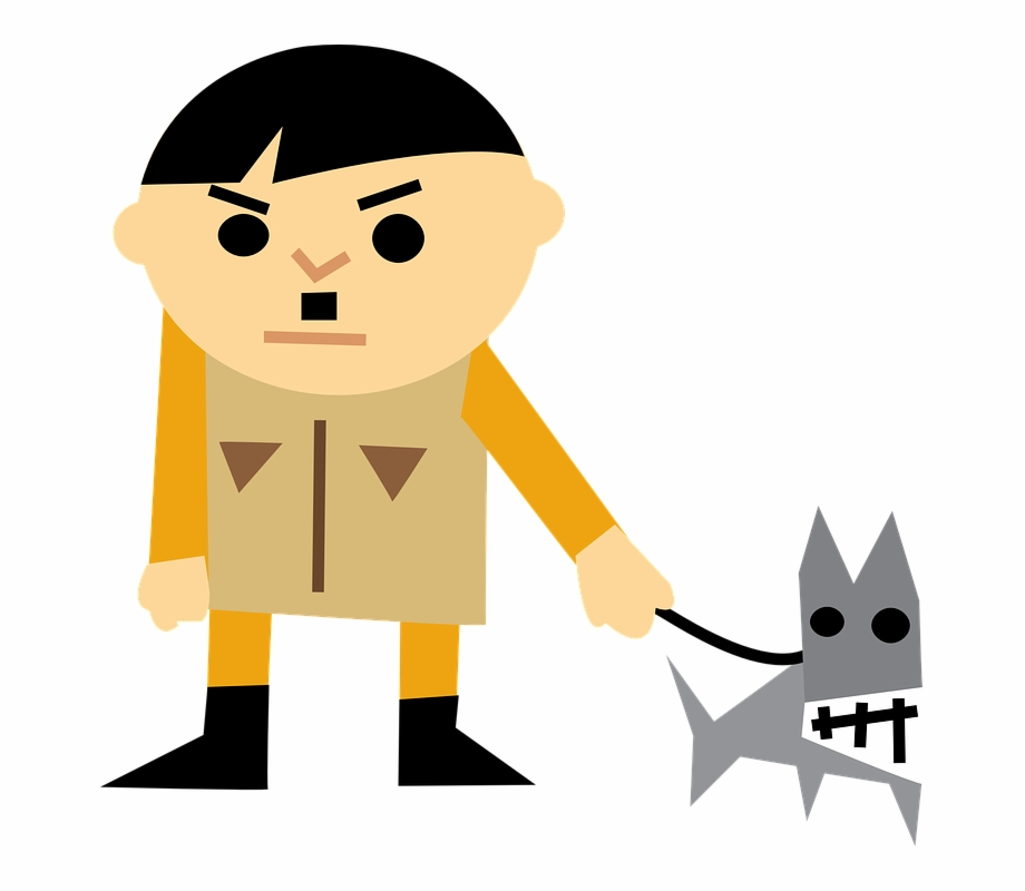 Bad dog free clipart png stock Aggressive Dog Training - Bad Clip Art Free PNG Images & Clipart ... png stock