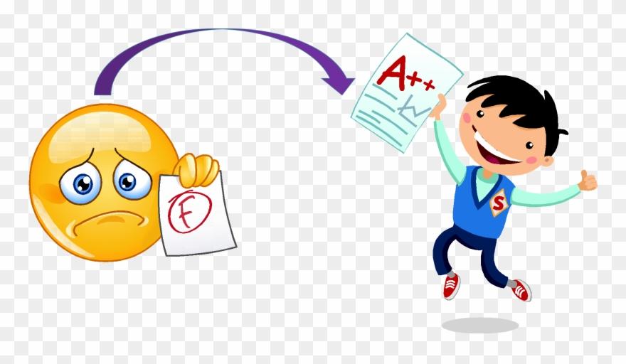 Bad grades clipart picture transparent download College Clipart Mba - Good Grades Vs Bad Grades - Png Download ... picture transparent download