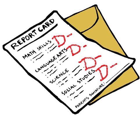 Bad grades clipart clip art Free Failing Grade Cliparts, Download Free Clip Art, Free Clip Art ... clip art