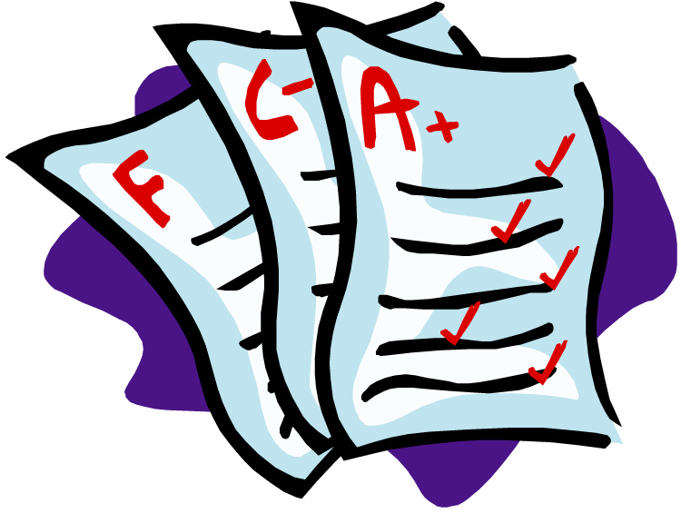 Bad grades clipart image royalty free library Bad grade clipart 7 » Clipart Station image royalty free library