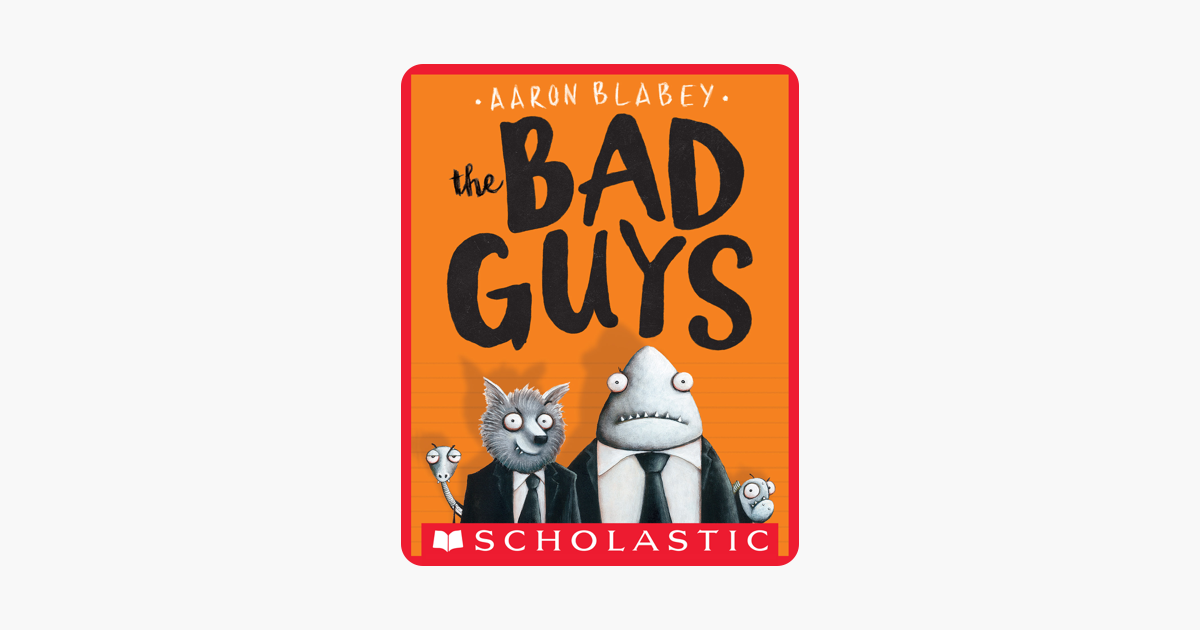 Bad guys by blabey clipart royalty free library ‎The Bad Guys (The Bad Guys #1) royalty free library