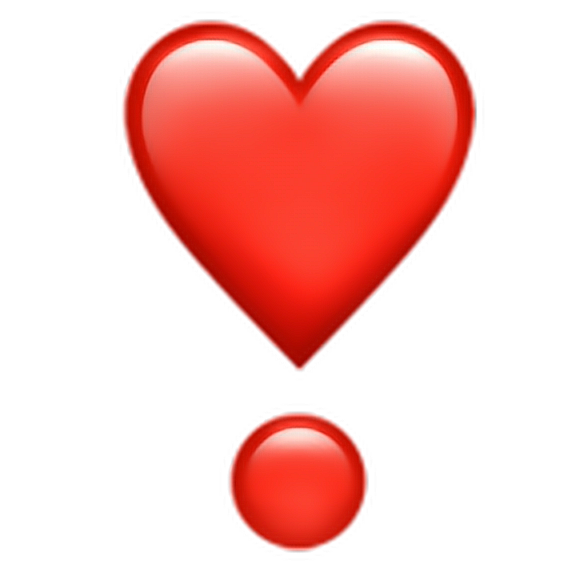 Devil heart clipart graphic transparent Heart Emoji Clipart at GetDrawings.com | Free for personal use Heart ... graphic transparent