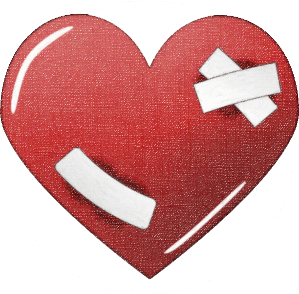 Bad heart clipart clip library download Relationship Rights clip library download