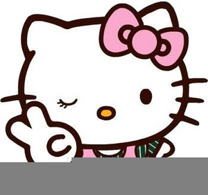 Bad kitty free clipart png transparent library Bad Kitty Clipart | Free Images at Clker.com - vector clip art ... png transparent library