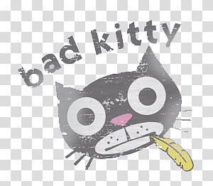 Bad kitty free clipart png free download Bad Kitty transparent background PNG cliparts free download | HiClipart png free download