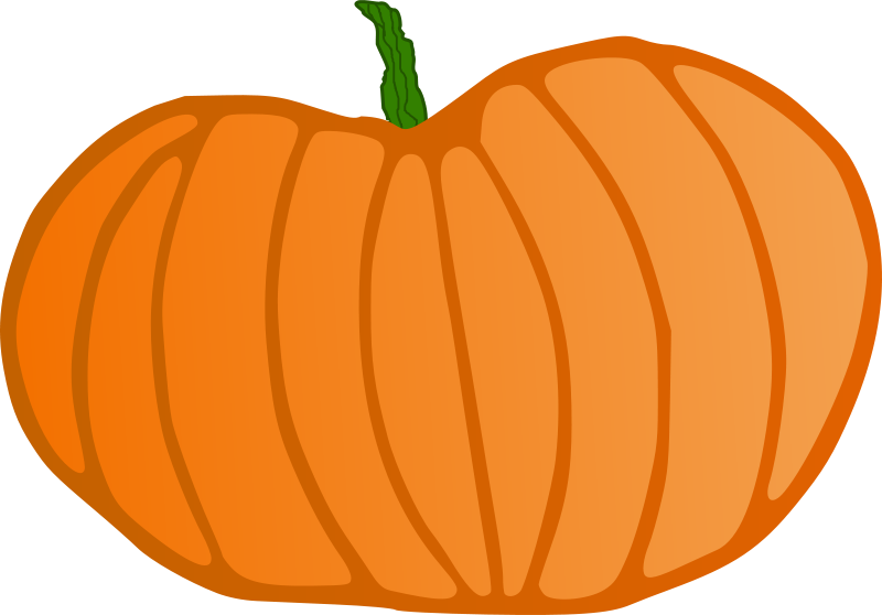 Tall pumpkin clipart banner library 28+ Collection of Big Pumpkin Clipart | High quality, free cliparts ... banner library