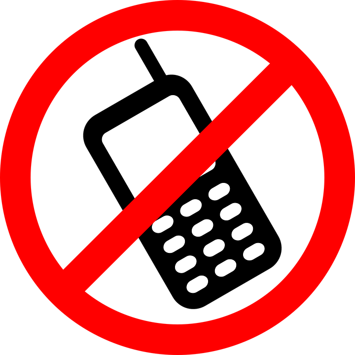 Bad school clipart image free download The Bad Side of Cell Phone Use During School | The Big Red image free download