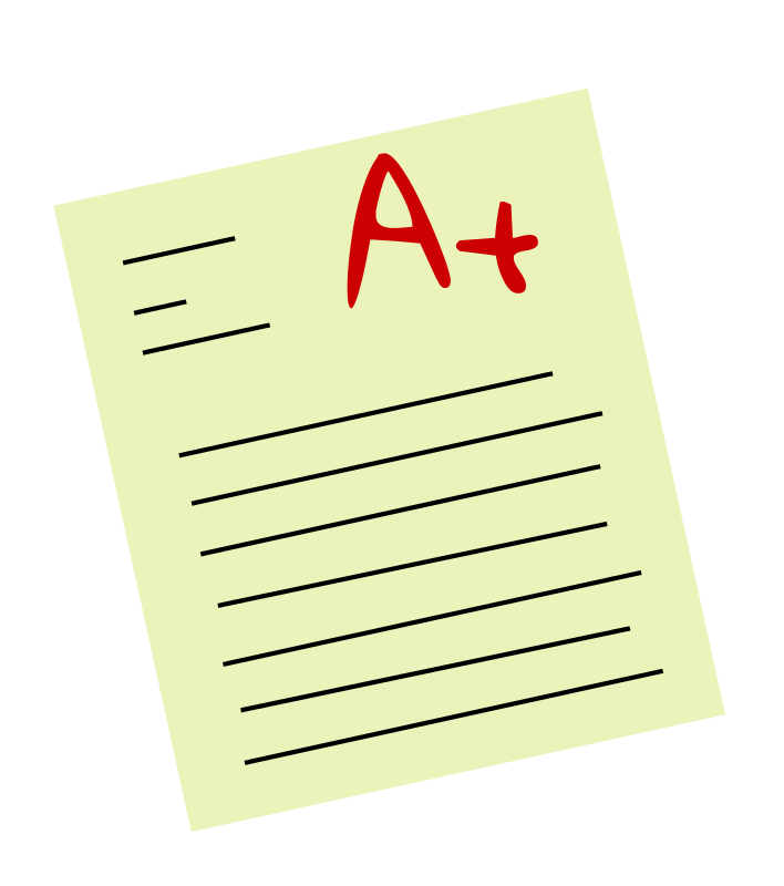 Bad school clipart png free library How To Improve Your High School GPA | CollegeMapper png free library