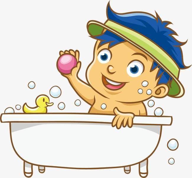Baden clipart svg royalty free download Kinder baden clipart 5 » Clipart Portal svg royalty free download