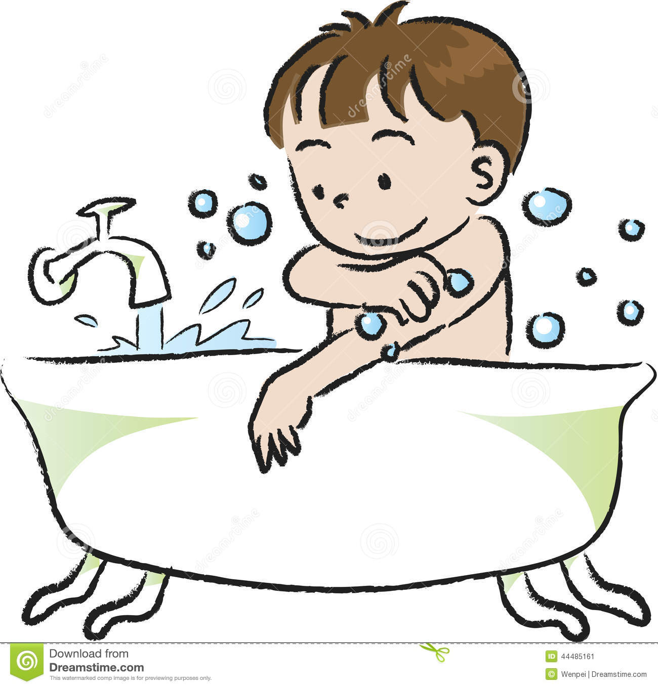 Baden clipart image black and white Baden clipart 12 » Clipart Station image black and white