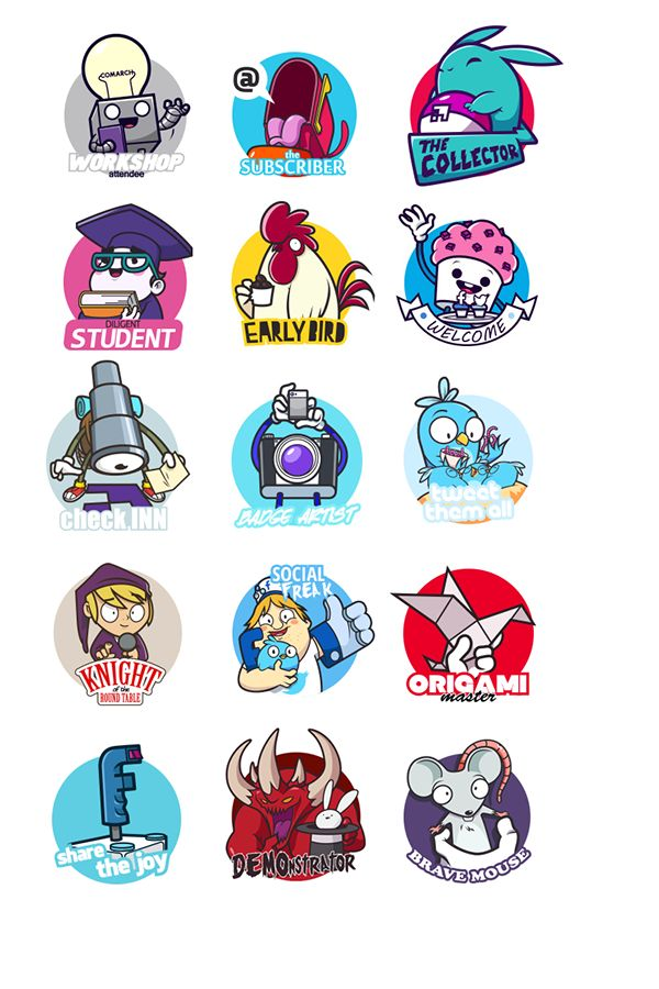 Badge app clipart iphone banner free library 78 Best images about Design > Badge on Pinterest | Badge maker ... banner free library