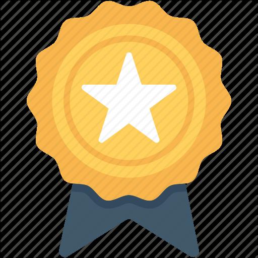 Badge award ribbon clipart svg graphic royalty free stock \'Flat Education Icons\' by Vectors Market graphic royalty free stock
