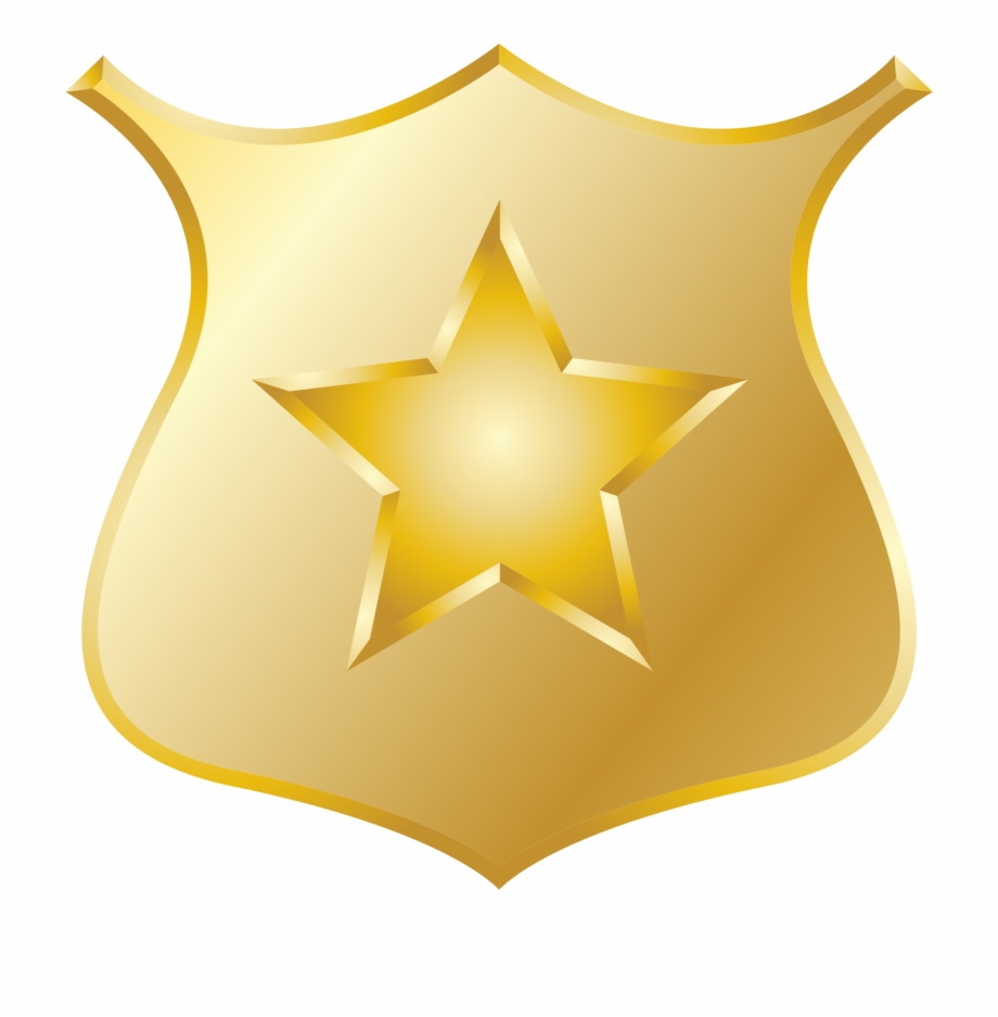 Badge icon clipart clipart download Free Icons Png - Police Badge Clipart Png, Transparent Png Download ... clipart download