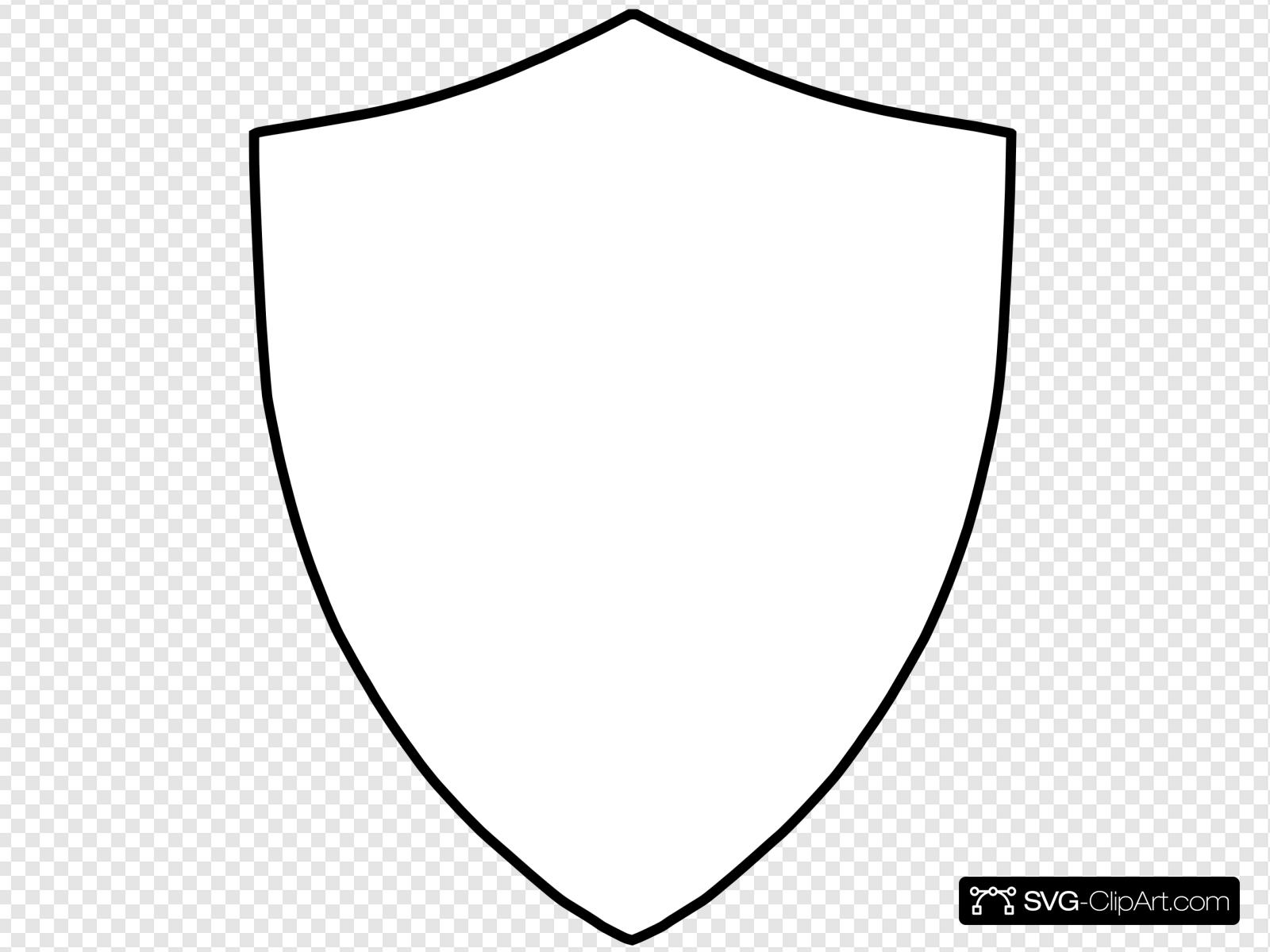 Badge outline clipart freeuse download Badge Outline Clip art, Icon and SVG - SVG Clipart freeuse download