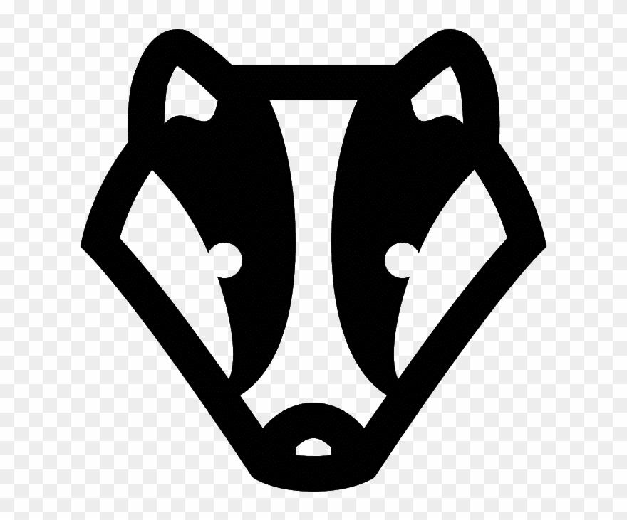 Clipart honey badger free library Honey Badger Clip Art - Png Download (#1431184) - PinClipart free library