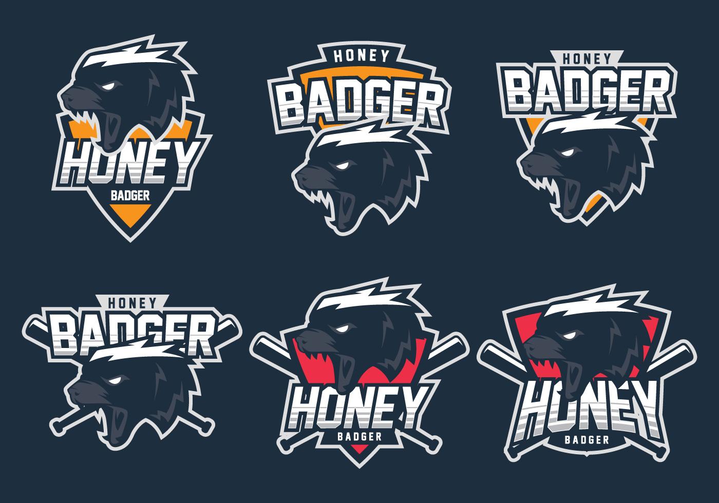 Badger mascot clipart banner royalty free Mascot Free Vector Art - (77,946 Free Downloads) banner royalty free